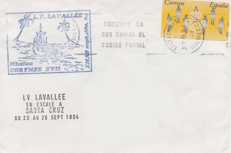* LIEUTENANT DE VAISSEAU LAVALLÉE  (1980/2018) * Img28010