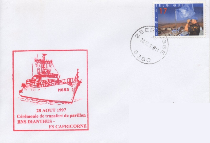* CAPRICORNE (1997/....) * Img28111