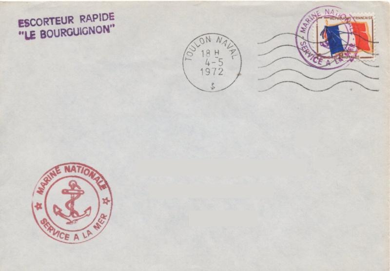 * LE BOURGUIGNON (1957/1976) * Img28611