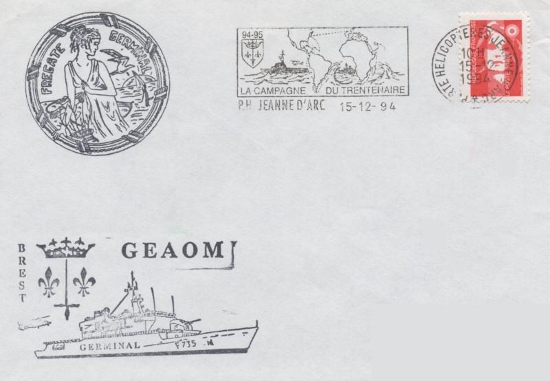 * GERMINAL (1994/....) * Img31010