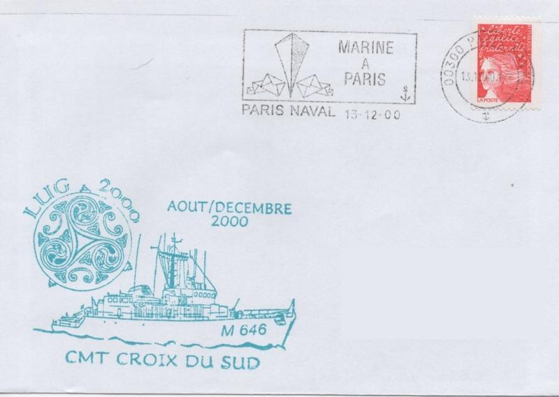 * CROIX DU SUD (1986/....) * Img32410