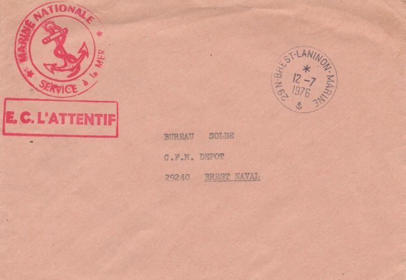 * L'ATTENTIF (1958/1978) * Img33310