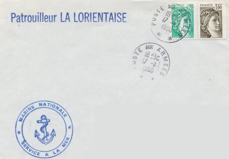 * LA LORIENTAISE (1954/1986) * Img34411