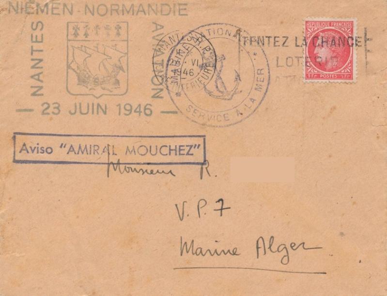 * AMIRAL MOUCHEZ (1937/1965) * Img36410