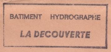 * LA DÉCOUVERTE (1969/1975) * Img36910