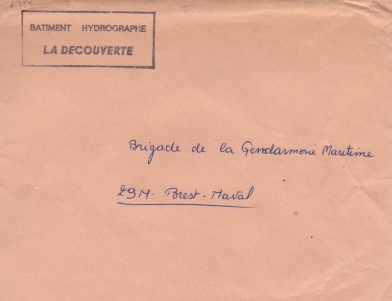* LA DÉCOUVERTE (1969/1975) * Img36911