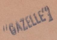 * GAZELLE (1939/1961) * Img96512