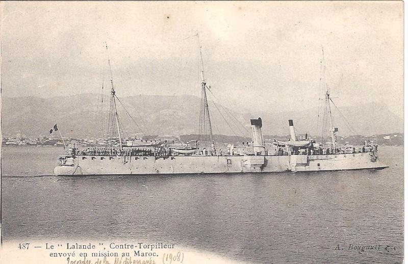 * LALANDE (1891/1911) * Laland10