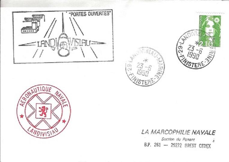 LANDIVISIAU - MARINE Landi210