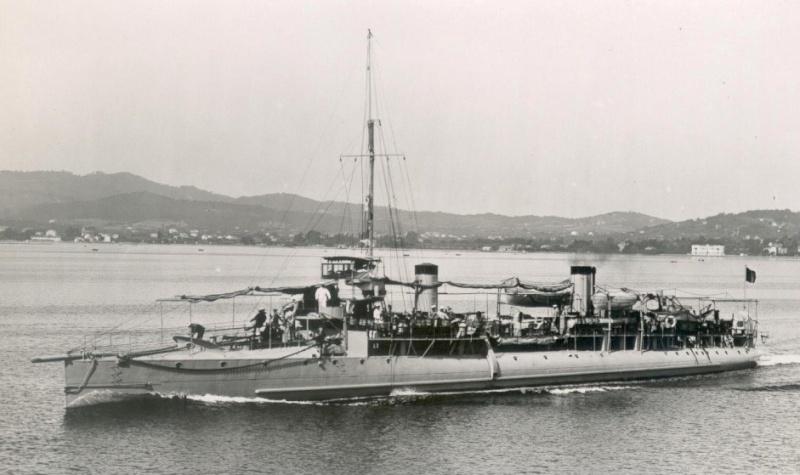 * SABRE (1904/1921) * Marin110