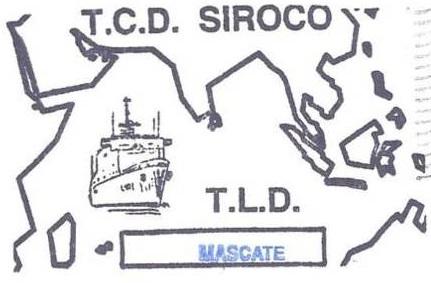 * SIROCO (1998/2015) * Mascat10