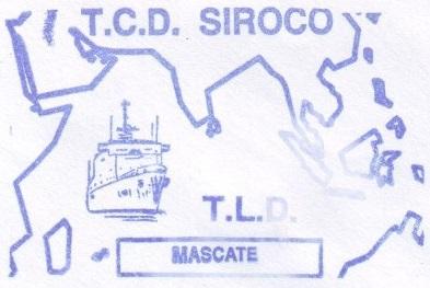 * SIROCO (1998/2015) * Mascat12