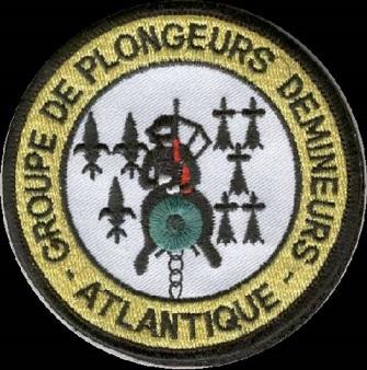 + 2ème GROUPE PLONGEURS-DEMINEURS  + Nedex_10