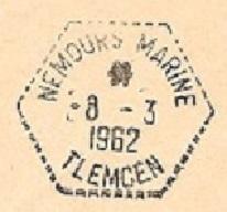 ALGERIE - NEMOURS MARINE - ORAN et TLEMCEN Nemour11