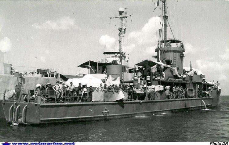 * HALLEBARDE (1950/1955) * Photo016