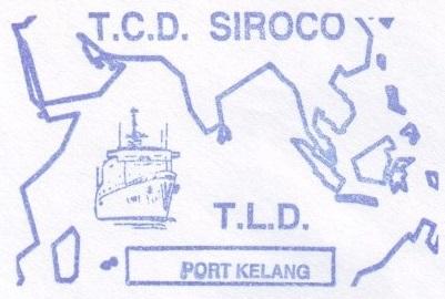 * SIROCO (1998/2015) * Port_k10