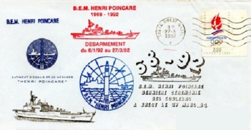 * HENRI POINCARÉ (1968/1992) * Pyu1tr10