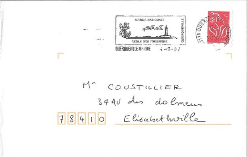 QUERQUEVILLE MARINE Querqu11