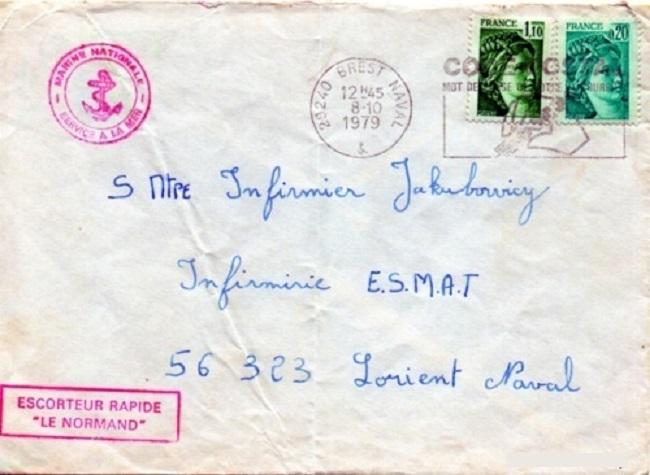 * LE NORMAND (1956/1983) * Sans-t24