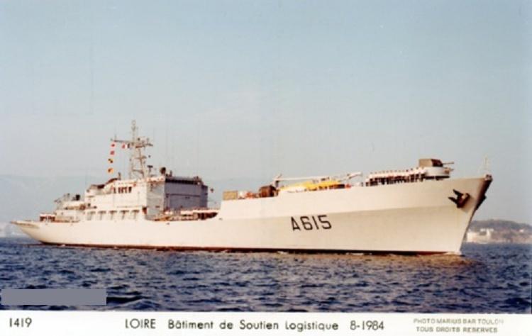 * LOIRE (1967/2009) * Sans-t34