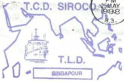 * SIROCO (1998/2015) * Singap10