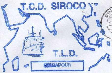 * SIROCO (1998/2015) * Singap11
