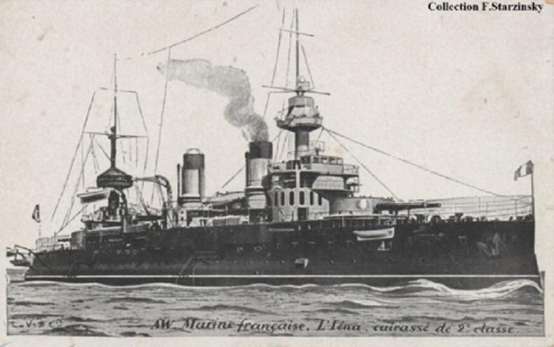 * IÉNA (1899/1907) * Sqkghp11