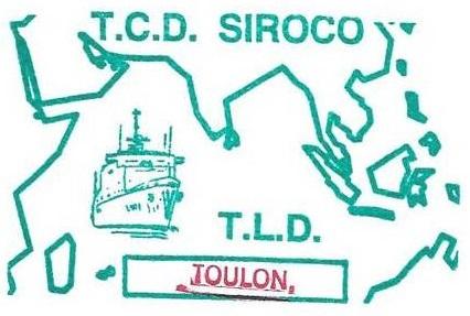 * SIROCO (1998/2015) * Toulon22