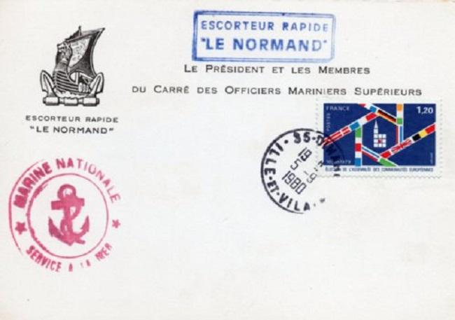 * LE NORMAND (1956/1983) * W1xqna10