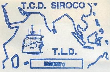 * SIROCO (1998/2015) * X10