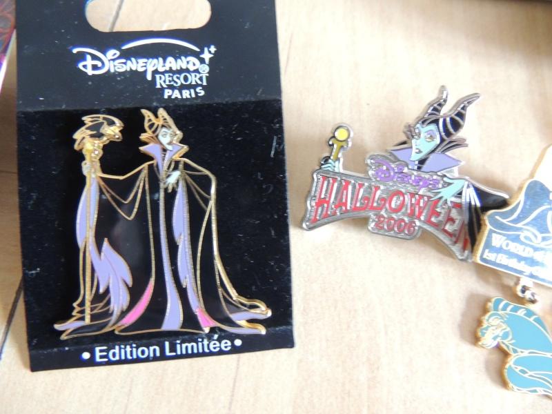 Le Pin Trading à Disneyland Paris - Page 21 Dscn8615
