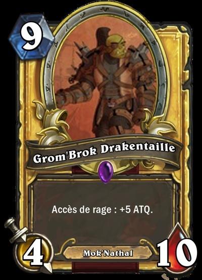 Créer vos propres cartes Hearthstone Grom_b10