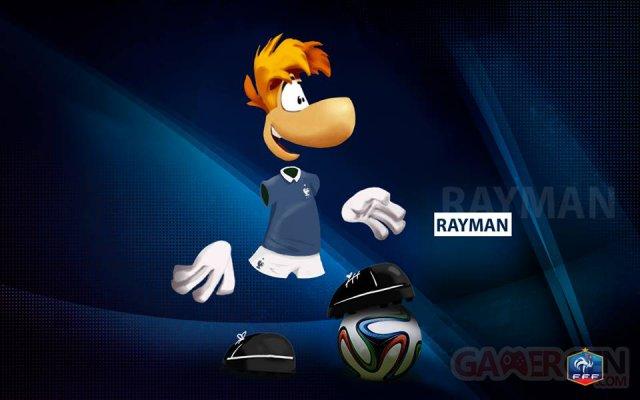 Football - Coupe du Monde Brésil 2014 Mascot10