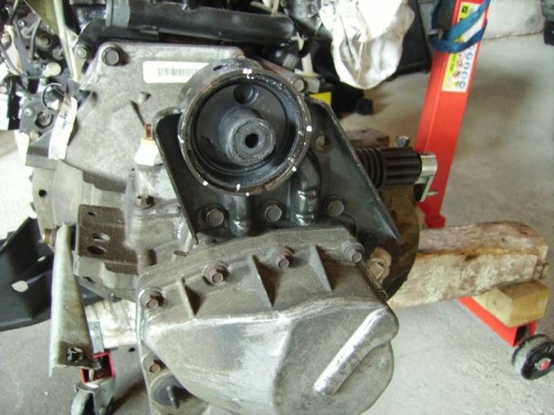 tuto remlacement 4 silens blocs moteur chrysler 2,5 td 98 Sb6710
