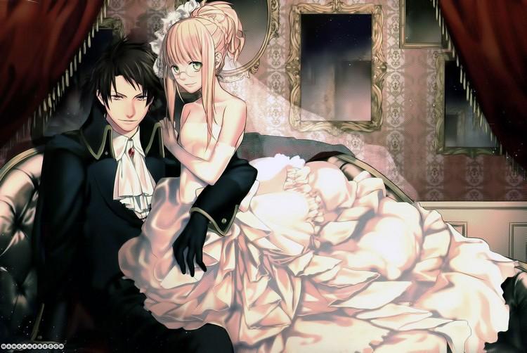 Bride of the Death Sshini12