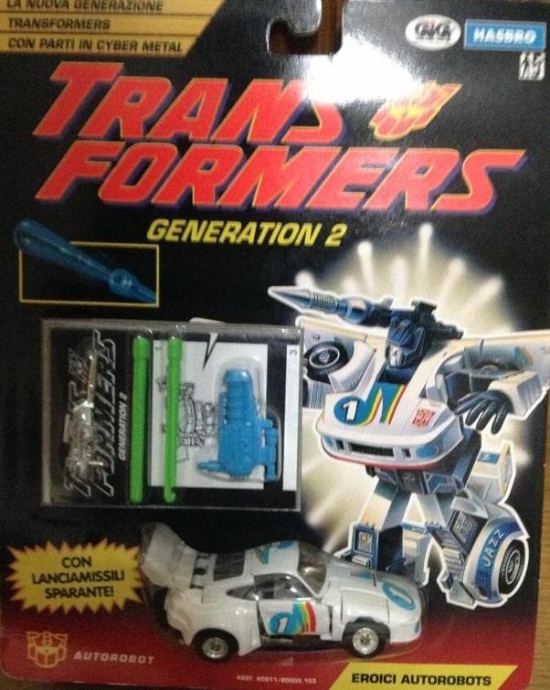 Cerco Transformers G1 e G2  Image115