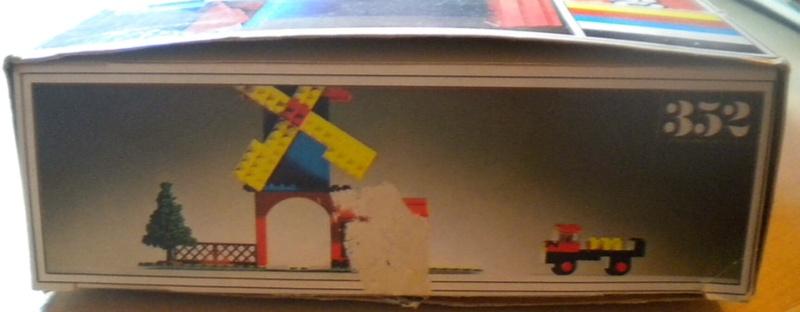 Lego Set anni Settanta Image176