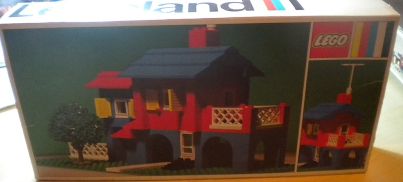 Lego Set anni Settanta Image177