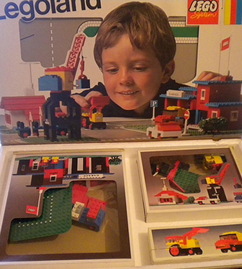 Lego Set anni Settanta Image178