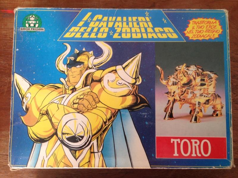 Collezione Cavalieri dello Zodiaco Bronzo e Oro Img_4610