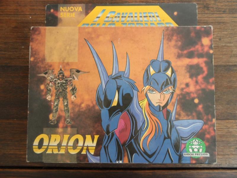 Cavalieri dello Zodiaco Mizar e Orion Asgard Sam_3517
