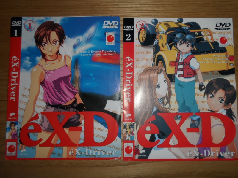 Anime DVD collection Sam_5026