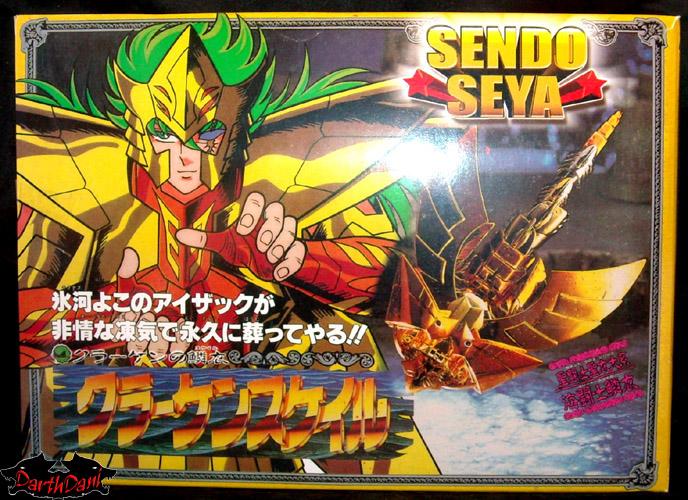 Cavalieri dello Zodiaco Asgard e Nettuno Seiya-14