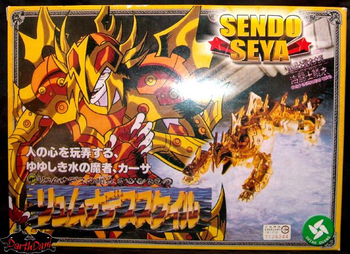 Cavalieri dello Zodiaco Asgard e Nettuno Seiya-15