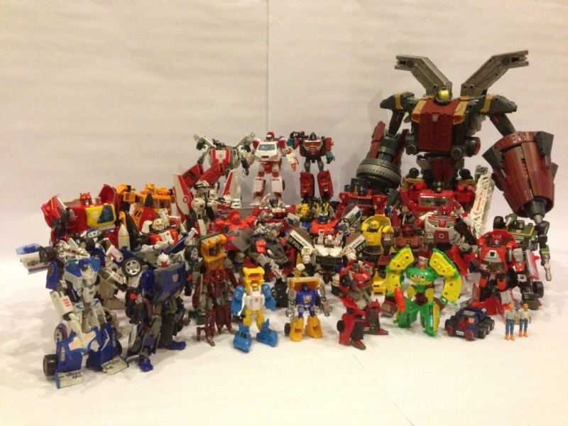 Transformers...more than meets the eye! Transf10