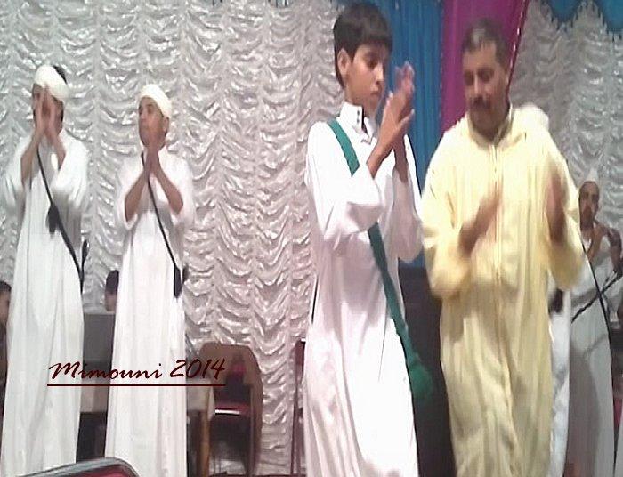 الميموني يهدي لكم رقصة أهياض البلد أولاد ميمون رفقة الشيخ Mimoun14