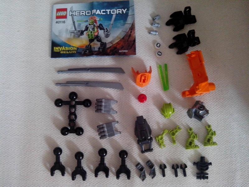 [Revue] Hero Factory 40116 : Hero Robot  Img_2175