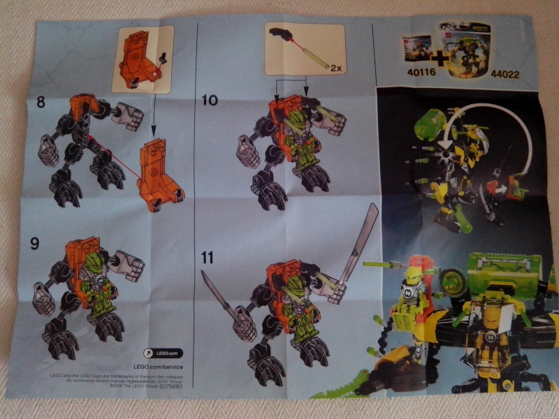 [Revue] Hero Factory 40116 : Hero Robot  Img_2177