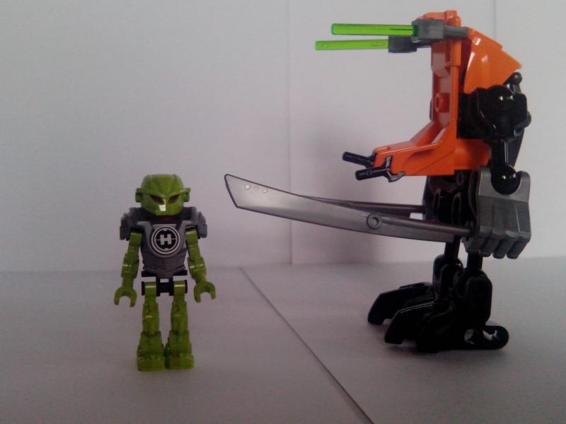 [Revue] Hero Factory 40116 : Hero Robot  Img_2183
