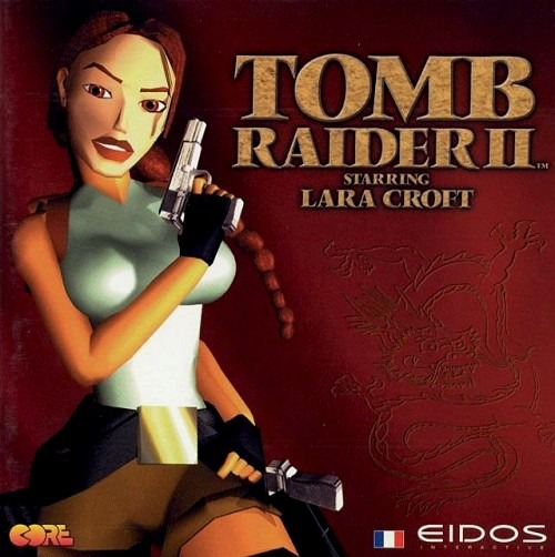 > TOMB RAIDER II [FICHE] Tr210